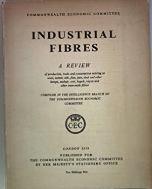 Industrial Fibres: a review of production, trade