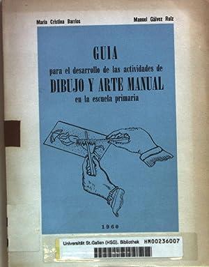 Guia para el desarrollo de las actividades: Barrios, Maria Cristina