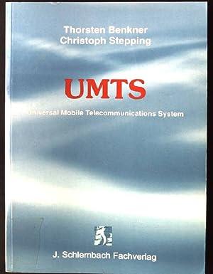 UMTS: Universal Mobile Telecommunications System von Thorsten