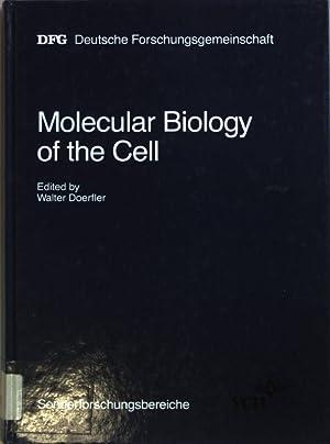 molekularbiologie der zelle - AbeBooks