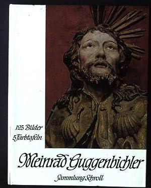 Meinrad Guggenbichler: Decker, Heinrich: