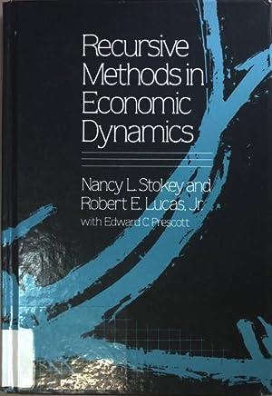Recursive Methods in Economic Dynamics.: Stokey, Nancy L.