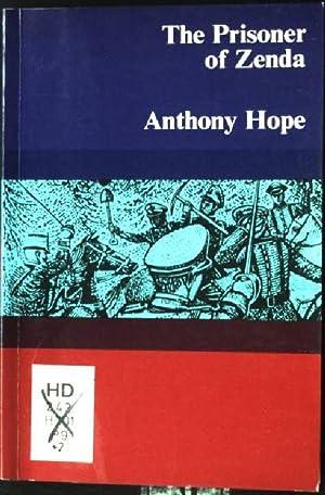 The Prisoner Of Zenda Longman Structural Readers,: Hope, Anthony: