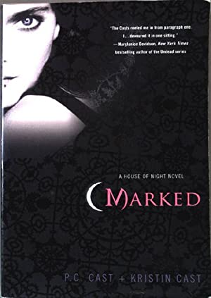 Marked House of Night 01.