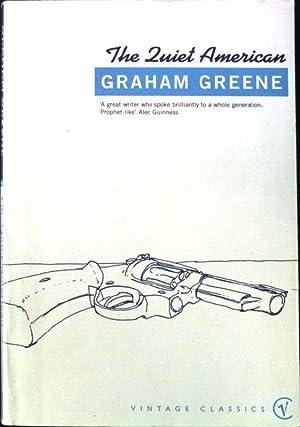 The Quiet American (Vintage Classics): Greene, Graham: