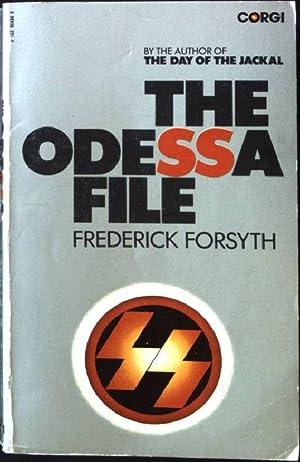 The Odessa File.: Forsyth, Frederick: