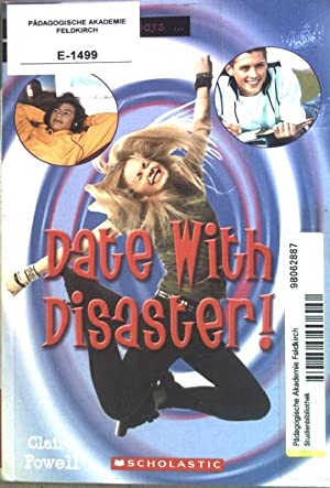 Date with disaster! (Scholastic ELT Reader)