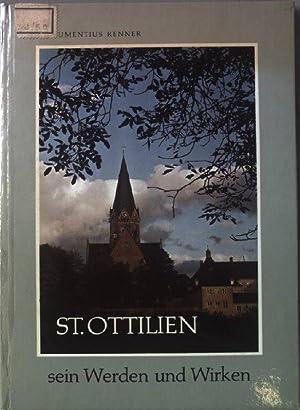 St. Ottilien - Sein Werden und Wirken.: Renner, P. Frumentius: