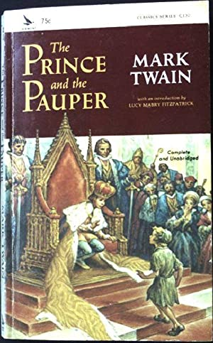 The Prince and the Pauper.: Twain, Mark: