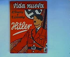 Hitler - Vida nueva 19 - Seleccion: Tourly, Roberto und