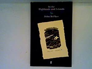 In the highlands and islands: McPhee, John: