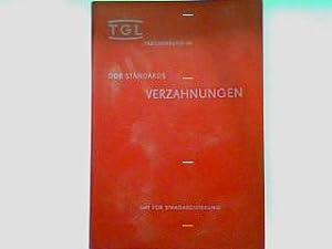 DDR-Standards: Verzahnungen