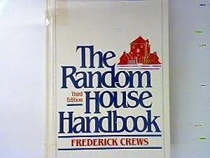 The Random House Handbook.: Crews, Frederick: