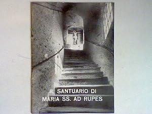 Il Santuario Pontificio di Maria SS. ad: Ranocchini, Giuseppe: