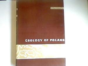 Geology of Poland Vol. I - Stratigraphy Part 3b - Cainozoic.: Mojski, Józef Edward: