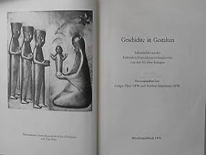 Geschichte in Gestalten. Lebensbilder aus der kölnischen: Thier, Ludger und