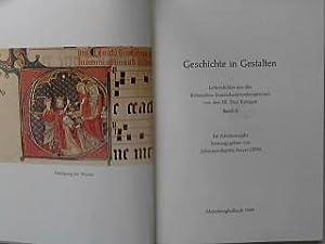 Geschichte in Gestalten. Lebensbilder aus der Kölnischen: Freyer, Johannes Baptist