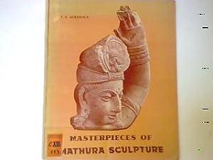 Masterpieces of Mathura Sculpture: Agrawala, Vasudeva S.: