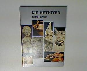 Die Hethiter.: Özgüc, Tahsin: