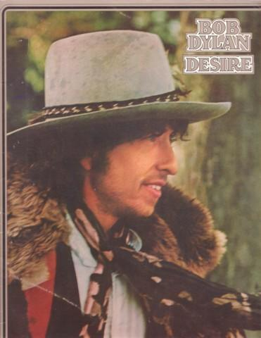BOB DYLAN: DESIRE--Songs of Redemption