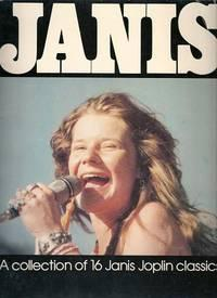 JANIS: A collection of 16 Janis Joplin classics as performed live and on record from 1963 to 1970.