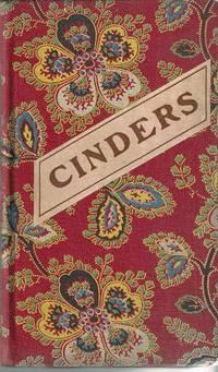 CINDERS:; (The Diary of a Drummer): Bauer, Wright