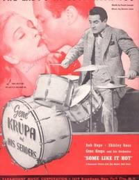 THE LADY'S IN LOVE WITH YOU. Words: Lady's.sheet music