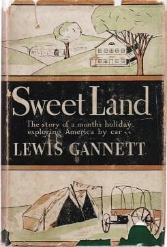 SWEET LAND.; Illustrated with drawings by Ruth: Gannett, Lewis