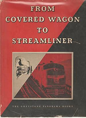 FROM COVERED WAGON TO STREAMLINER