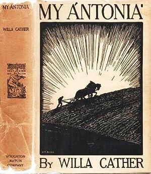 Mr. Shimerda's Suicide in Willa Cather's My Antonia Essay