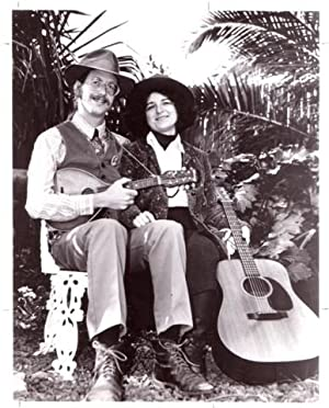 Press kit: JANE VOSS & HOYLE OSBORNE: OLD TIME MUSIC--Country, Ragtime & Popular Song. (items des...