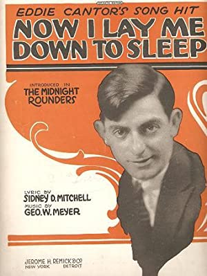 Sheet music (1) from this Broadway show.: MIDNIGHT ROUNDERS.
