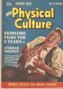 NEW PHYSICAL CULTURE:; Vol. 90, No. 12,: MacFadden, Bernarr, editor