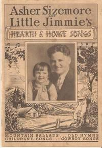 ASHER SIZEMORE AND LITTLE JIMMIE'S HEARTH &: Sizemore, Asher