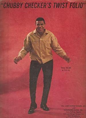 CHUBBY CHECKER'S TWIST FOLIO