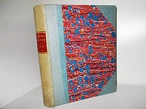 Revue Bleue, Politique et Littéraire, 36ème année,: COLLECTIF, Alfred FOUILLEE,