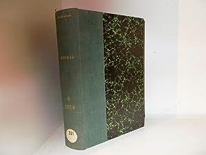 Etudes, Tomes 290 et 291 de la: COLLECTIF, Jean DANIELOU,