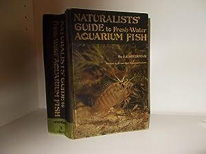 Naturalists' Guide to Fresh-Water Aquarium Fish, by: HOEDEMAN, J J