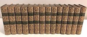 Oeuvres Complètes d'Helvétius. Complet en 14 volumes.: HELVETIUS CLAUDE ADRIEN