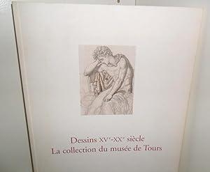 Dessins XVe - XXe siècle. La Collection: COLLECTIF, Jean GERMAIN,
