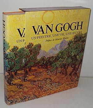 Van Gogh. Un peintre, une vie, une: STEIN SUSAN ALYSON