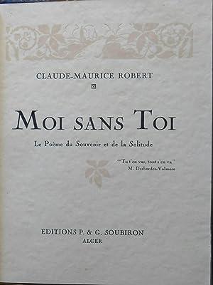 Claude Maurice Robert Iberlibro