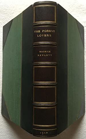 The Forest Lovers - Morrell Fine Binding