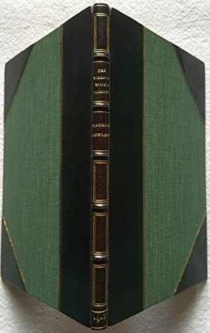 The Village Wife's Lament - Morrell Fine Binding