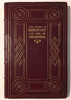The Story of Hereford and the Cathedral - Fine Binding