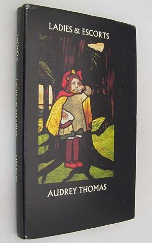 Ladies & Escorts: Thomas, Audrey Callahan
