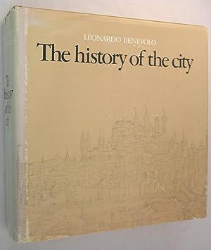 The History of the City: Benevolo, Leonardo