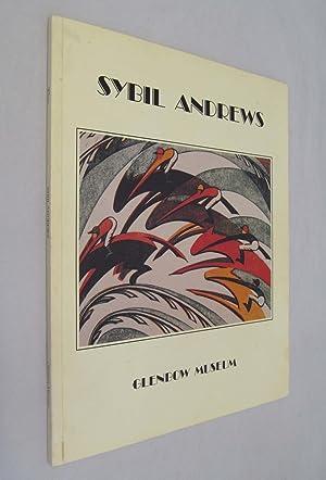 Sybil Andrews: Colour Linocuts = Linogravures En: White, Peter;Glenbow Museum;Andrews,