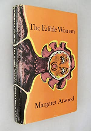 margaret atwood first edition abebooks the edible w atwood margaret
