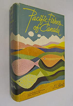 Pacific Fishes of Canada: Hart, J. L.